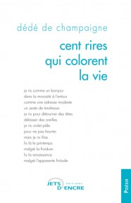 Cent rires qui colorent la vie