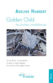 Golden child - tome 2