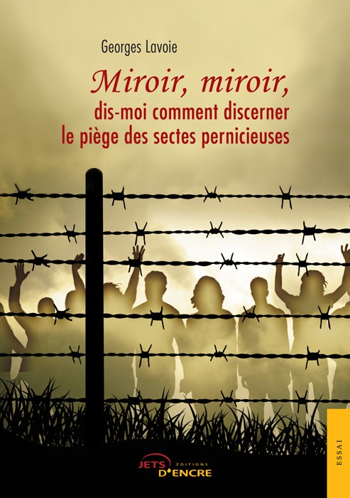 Miroir miroir dis moi comment discerner le pi ge des for Miroir miroir dis moi