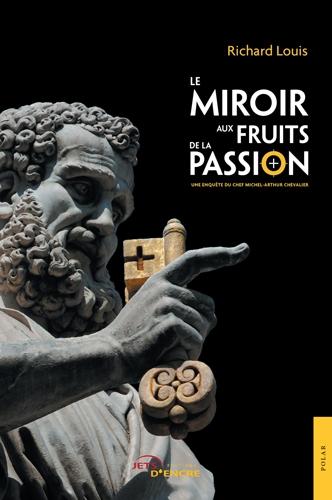 Le miroir aux fruits de la passion jets d 39 encre for Cuisinier elysee livre